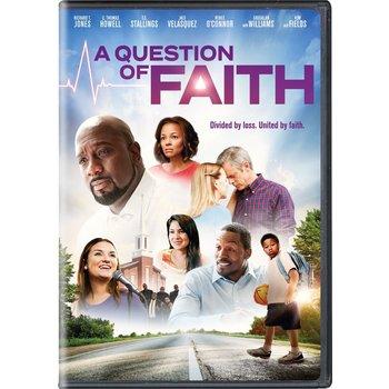 A Question of Faith, DVD