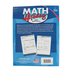 Carson-Dellosa, Math 4 Today Workbook: Daily Skill Practice, Paperback, 96 Pages, Grade 3