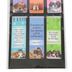 Christian Art Gifts, Motivational Puppy Magnetic Bookmarks (Spanish), Multi-Colored, 6 Pack