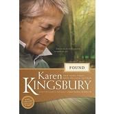 Found, Firstborn Series Book 3