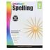 Carson-Dellosa, Spectrum Spelling Workbook, Paperback, 192 Pages, Grade 3