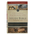 NIV Cultural Backgrounds Study Bible, Personal Size, Hardcover