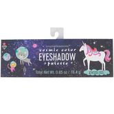 Simple Pleasures, Cosmic Color Eye Shadow Palette, 22 Colors