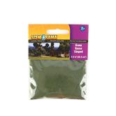 Woodland Scenics, Scene-A-Rama Grass, Green, 2 oz