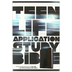 NLT Teen Life Application Study Bible, Leatherlike, Black
