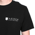 for KING & COUNTRY, Together, Men's Short Sleeved T-Shirt, Black, Small