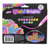 Cra-Z-Art, Vivid Brights Markers, 12 Count