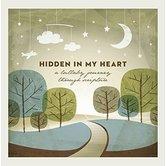 Hidden In My Heart: Volume I, by Scripture Lullabies, CD