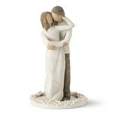 Willow Tree, Together Cake Topper