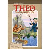 Theo: God's Desire, Volume 5, Home Edition, DVD