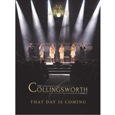 That Day Is Coming, by The Collingsworth Family, DVD