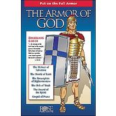 The Armor Of God, by Rose Publishing, Pamphlet