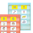 Category Pocket Charts & Accessories