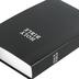 NIV Gift & Award Bible, Paperback, Black