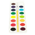 Crayola, Washable Watercolor Paints, 16 Assorted Colors