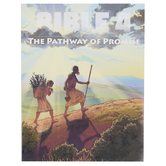 BJU Press, Bible 4 The Pathway of Promise Student Worktext, Paperback, 328 Pages, Grade 4