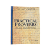Abiding Truth Ministry, Practical Proverbs for Younger Students Workbook, NAS, Grades 4-9