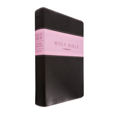 NLT Holy Bible, Giant Print, Imitation Leather, Thumb Indexed, Multiple Colors Available