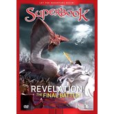 Superbook, Revelation: The Final Battle, DVD