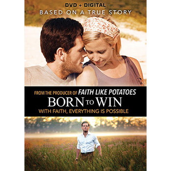Born To Win: Based On A True Story, DVD