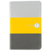 NIV Backpack Bible for Boys, Duo-Tone, Yellow and Gray