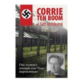 Corrie ten Boom: A Faith Undefeated, DVD