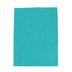 Aqua Felt Rectangle, 9 x 12 Inches, 1 Piece