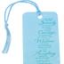 Dicksons, Serenity Prayer Tassel Bookmark, 2 x 6 inches
