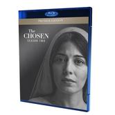 Pre-buy, The Chosen: Season 2, Blu-ray Set