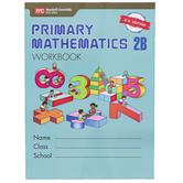 Singapore Math Primary Math Workbook 2B US Edition, Grade 2