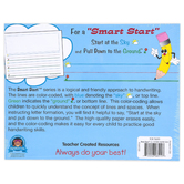 Teacher Created Resources, Smart Start K-1 Story Paper, 11 x 8.50 Inches, 100 Sheets, Grades K-1