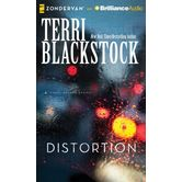 Distortion, Moonlighters Series Book 2