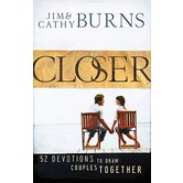 Closer: 52 Devotions to Draw Couples Together
