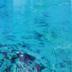 Renewing Minds, Fade Resistant Bulletin Board Paper Roll, Ocean, 48 Inch x 50 Foot Roll, 1 Each