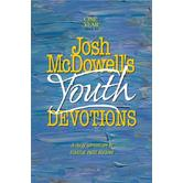 Josh McDowell's One Year Book of Youth Devotions: A Daily Adventure to Making Right Choices