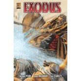 Exodus, by Michael Pearl, Danny Bulanadi, and Clint Cearley, Comicbook