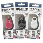 True Tech, Tracker for Smartphones & Keys, 1 1/4 x 2 inches