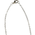 HJ Sherman, First Communion Necklace and Bracelet Gift Set, Silver, 16 Inches