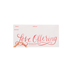 Salt & Light, Love Offering Heart Envelopes, 6 1/4 x 3 1/8 inches, 100 Envelopes