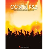The Best Of Gospel R&B, by Various Artists, Songbook