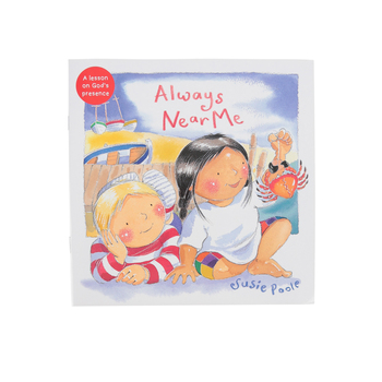 Always Near Me, by Susie Poole, Paperback
