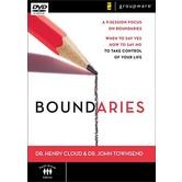 Boundaries DVD Curriculum