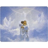 Dicksons, When I Come Home to Heaven Pocket Card, Laminated Paper, 3 1/2 x 2 1/8 inches
