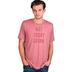 NOTW, Not Today Satan, Short Sleeve T-Shirt, Blush