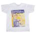 NOTW, Philippians 4:13 All Things, Kid's Short Sleeve T-shirt, White, 3T