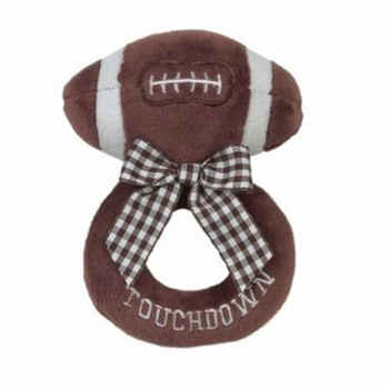 All Star Football - Touchdown Ring Rattle