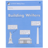 Learning Without Tears, Building Writers E Student Workbook, Paperback, Grade 4