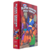 NIrV Super Heroes Holy Bible, Hardcover