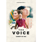 Christ In You: The Voice, DVD