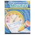 Creative Teaching Press, Grammar Minutes Workbook, Reproducible Paperback, 112 Pages, Grade 4